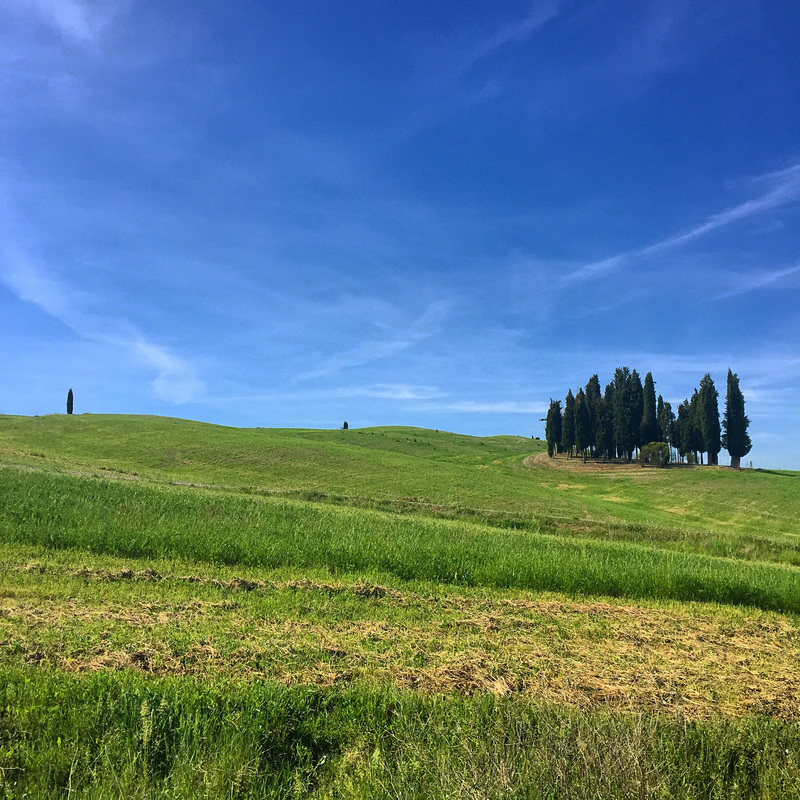 guided walking tours of tuscany